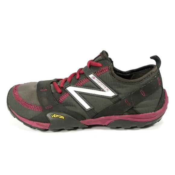 search for official 60% discount great look New Balance Minimus Barefoot Trail Running Shoes